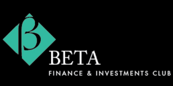 Beta – The Finance  Investments Club of IIM Ahmedabad